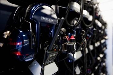 FIA limitará conversaciones de radio en F1
