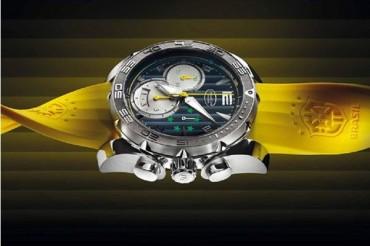 Ordenó FIFA regresar relojes regalados por CBF
