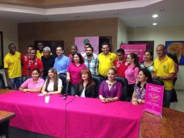 Marathón y Real España se unen a la prevención de Cáncer de Mama
