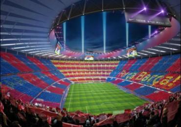 Camp Nou cambiará de rostro con inversión millonaria