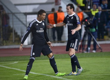 Real Madrid pide la hora ante el modesto Ludogorets