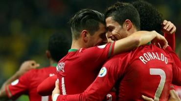 Portugal, de nuevo entre las diez mejores