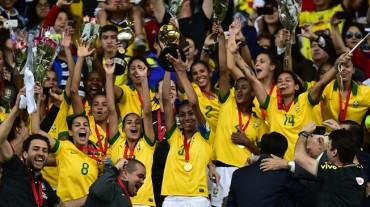 El mundo del fútbol femenino estuvo presidido en el mes de septiembre