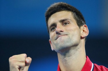 ATP Pekín: Djokovic, demasiado fuerte para Murray