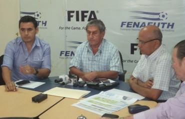 Comisión Nacional de Arbitraje analizo error de Manuel Zelaya