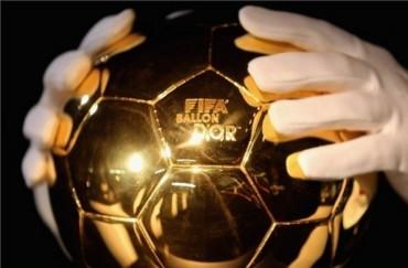 El próximo martes, la lista del Balón de Oro