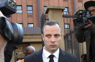 Oscar Pistorius, delatado por su teléfono