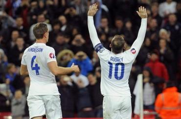5-0: Inglaterra arrolla en Wembley a una débil San Marino