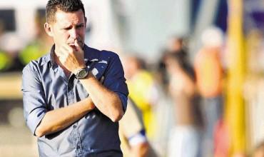 """Javier Delgado: """"Estoy molesto por la forma que jugamos,no por el invicto"""""""