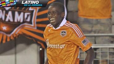 Boniek García es elegido como el Latino de la Jornada 29 de la MLS