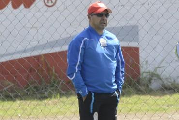Osman Madrid espera que el Olimpia pare los malos resultados