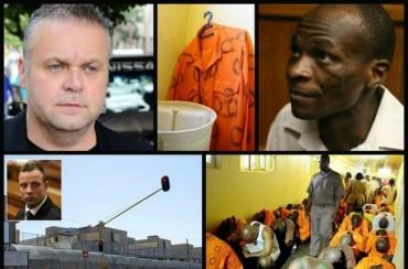 Pistorius, encarcelado en la enfermería para evitar ser violado