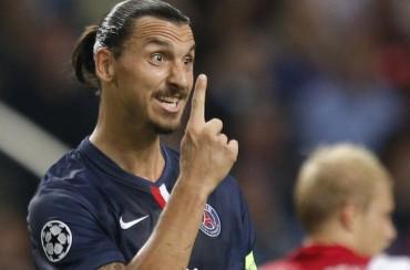 "Ibrahimovic: ""No me gustó que Wenger me probara"""