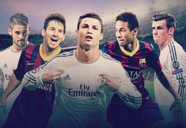 Breve historia de los clásicos entre Real Madrid-Barcelona