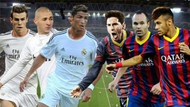 Madrid y Barcelona serán vistos por más de 400 millones de personas
