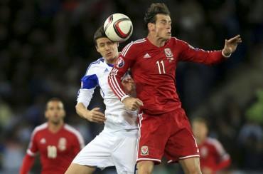 Gales, más cerca de la Eurocopa