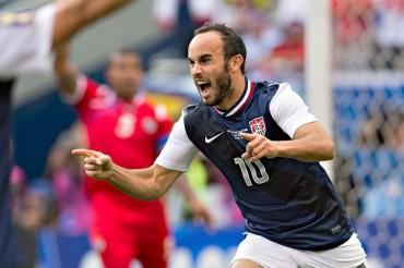 Donovan apagará las estrellas; dirá adiós a EUA