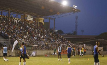 Directiva progreseña espera gran Taquilla este Sábado ante Olimpia