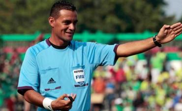 Arbitros Hondureños estarán en triangular Sub-17