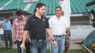FIFA manda a supervisar los estadios Olímpico y Morazán