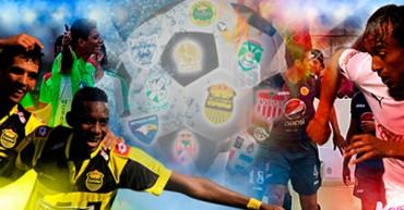 Este día comienza la segunda vuelta del Torneo Apertura 2014-15