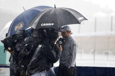 GP de Japón, en riesgo por tifón en Suzuka