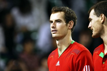 Andy Murray regresó al Top Ten del ranking ATP