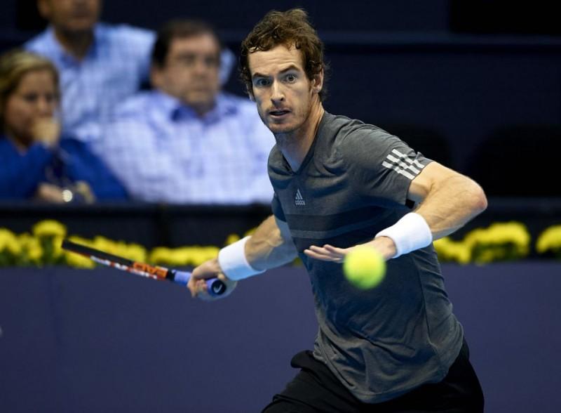 Murray consigue superar a Robredo y vencer a la agonía