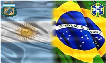 Argentina-Brasil, el Clásico más importante en la fecha FIFA
