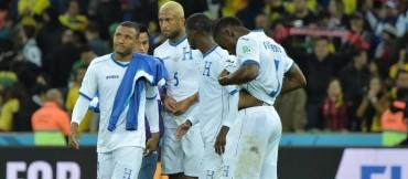 Honduras va de picada en el Ranking FIFA