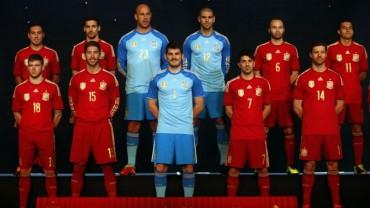 'La Roja' cede dos puestos del ránking FIFA y cierra el top-10