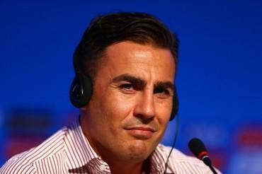 Confiscaron bienes a Cannavaro por fraude fiscal