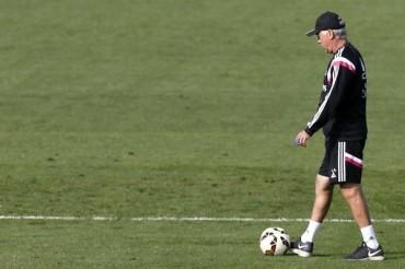 Real Madrid pidió cambiar césped en sede marroquí
