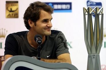 Federer aspirará al 1 Mundial del ranking ATP
