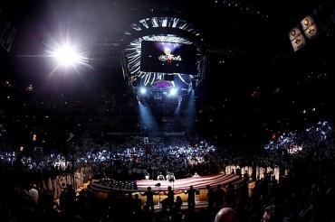 NBA anunció renovación de contratos televisivos