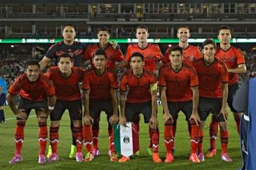México perdió un lugar en Ranking FIFA