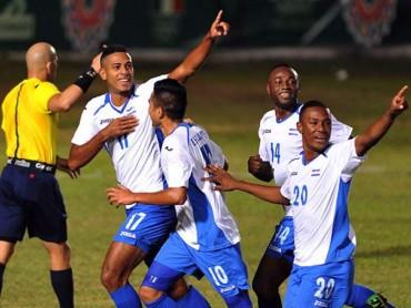 Sub-20 de Honduras a lavar la cara ante Jamaica
