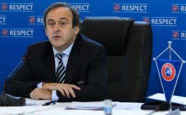"""Platini: """"El Balón de Oro debe ser para un campeón del mundo"""""""