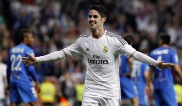 """Isco: """"El Madrid es el mejor sitio para seguir ganando títulos"""""""