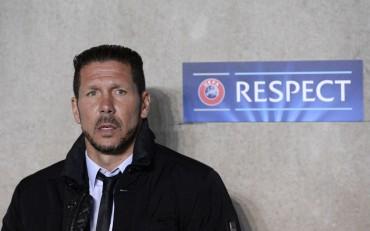 El PSG también quiere al Cholo Simeone en el banquillo