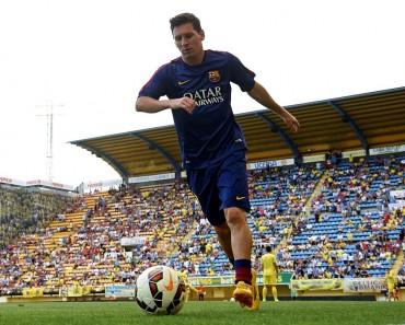 Messi le costará al Barça 192 millones de euros hasta 2018