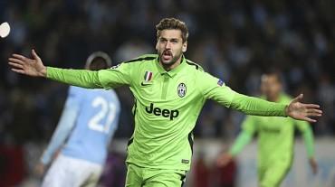 La Juve deja los deberes casi hechos en la Champions League