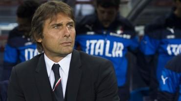 Antonio Conte habla sobre su visión como técnico de Italia