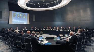 Continúa el proceso de consultas sobre el calendario internacional 2018-2024