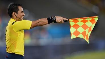 Anunciados los equipos arbitrales de la Copa Mundial de Clubes