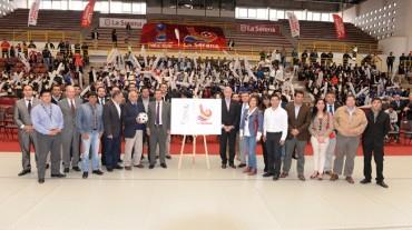 La Serena Chile, recibirá por primera vez un evento de la FIFA