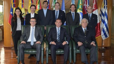 FIFA y CONMEBOL unen fuerzas para el desarrollo del fútbol en Sudamérica