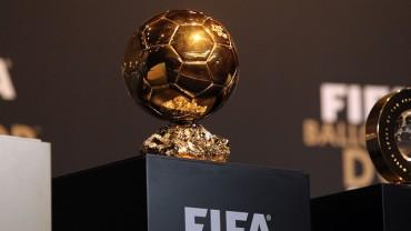 FIFA anunciará los finalistas de Balón de Oro este lunes