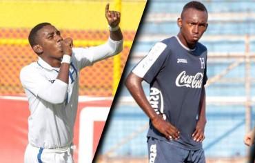 Róchez y Elis aun no participaran con la Sub-20 en Veracruz