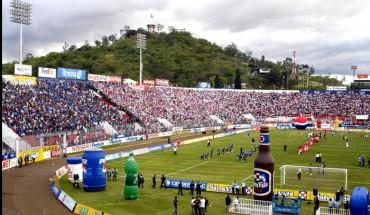 Directiva de Motagua anuncia seguridad para semifinal Motagua-Olimpia